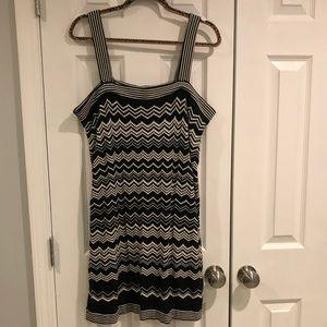 Missoni for Target Sweater Dress